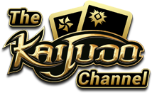 The Kaijudo Channel